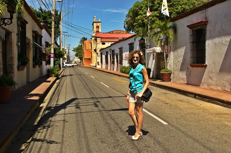 travel-to-santo-domingo