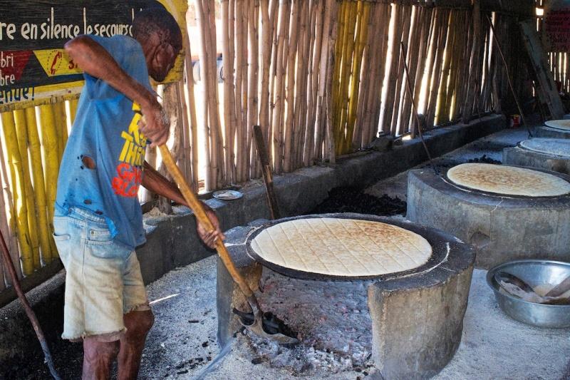 haitian-food