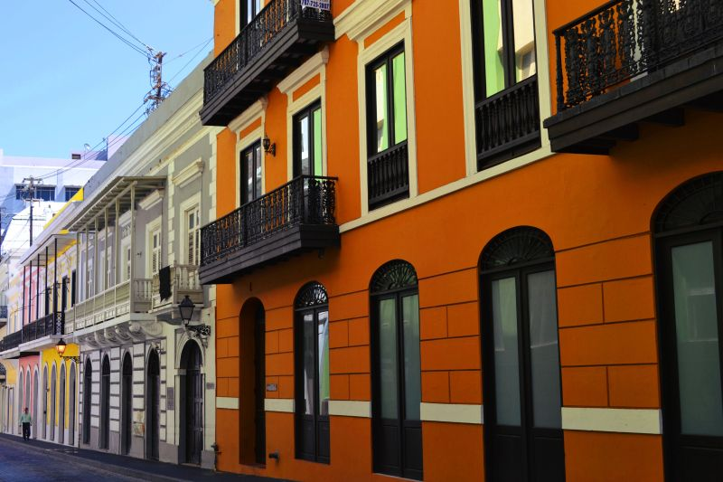 old-san-juan-colonial-architecture