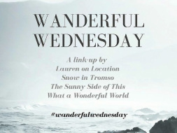 wanderful-wednesday