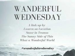 wanderful-wednesday