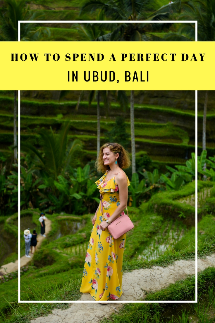 How to spend a perfect day in Ubud