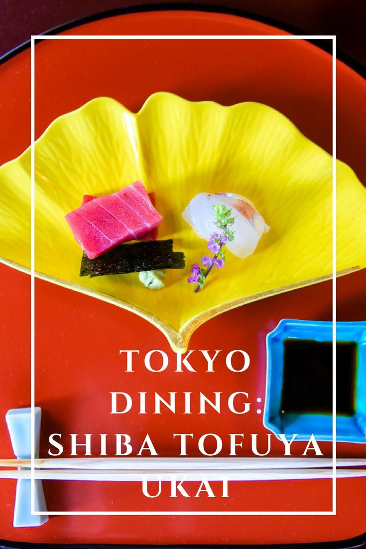 Shiba Tofuya Ukai