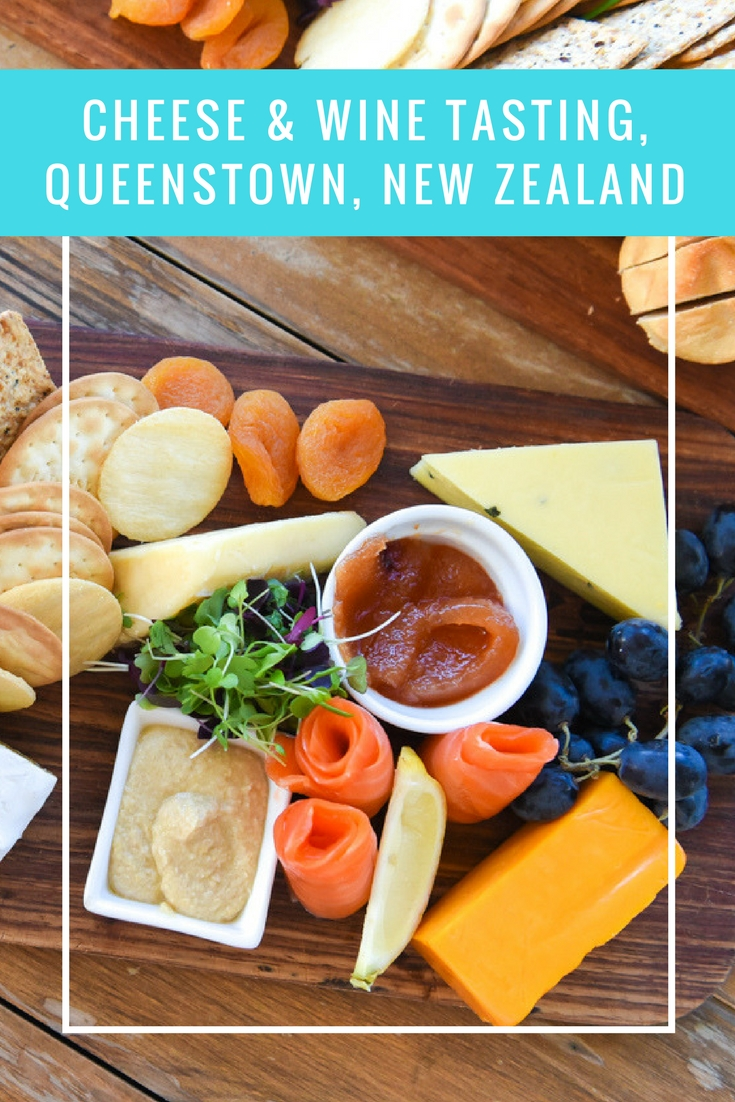 Queenstown Wineries