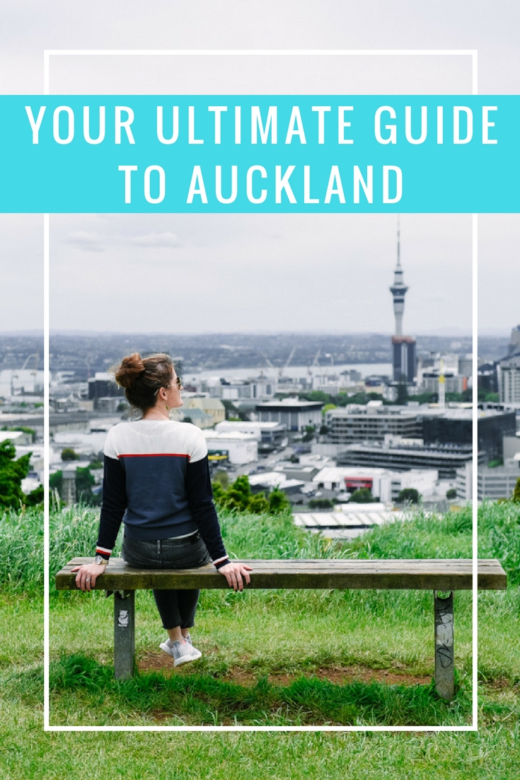 Your ultimate guide to Auckland