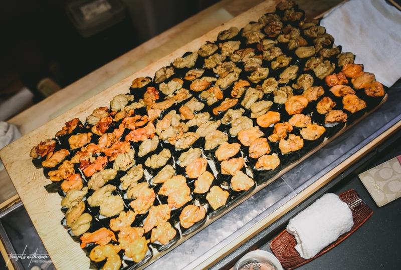 tokyo-sushi-saisho-uni-dinner-7