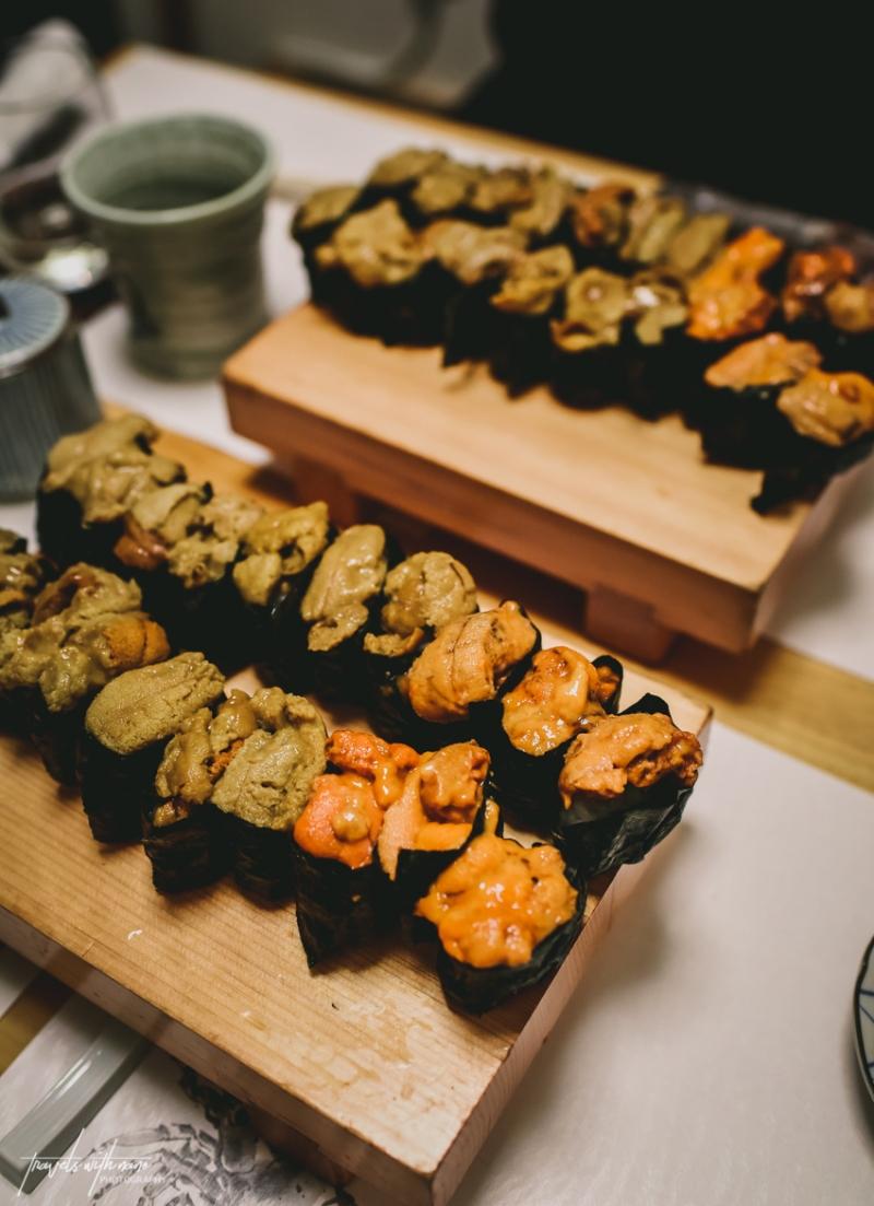 tokyo-sushi-saisho-uni-dinner-9